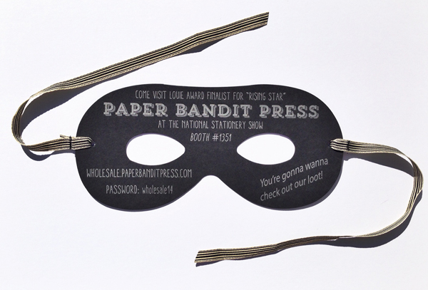 Paper Bandit Press